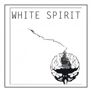 Logo White Spirit