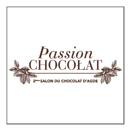 logo Salon Chocolat - Passion Chocolat