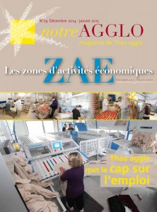 notre AGGLO n°29
